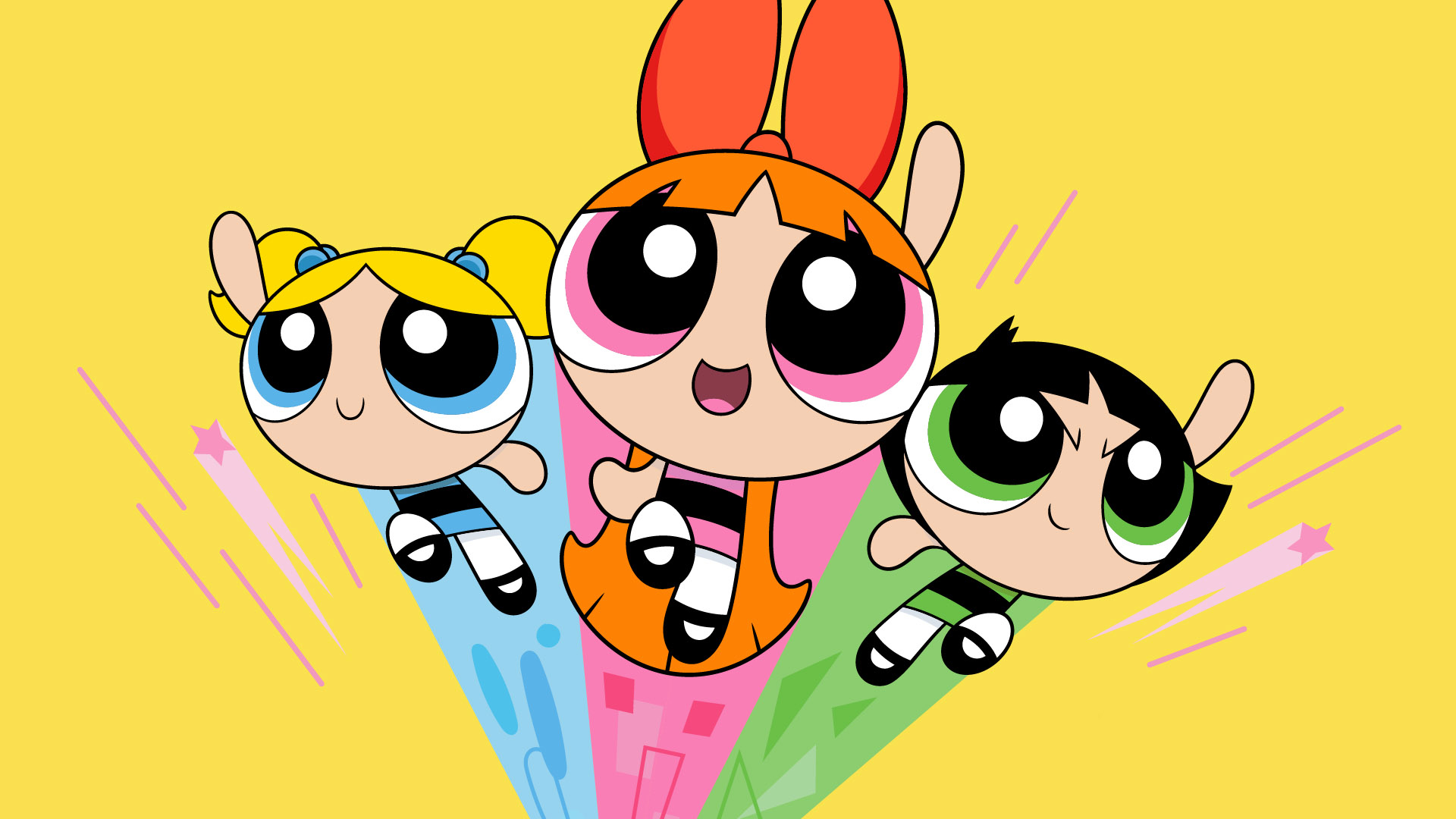 GIRL POWER AT 20: Things We Love About The Powerpuff Girls ...
